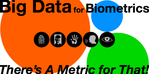 Big Data for Biometrics
