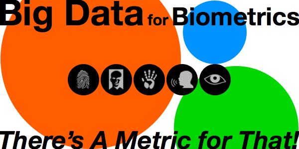 Big Data for Biometrics