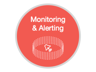 Monitoring and Alerting for Automated Border Control (ABC) systems