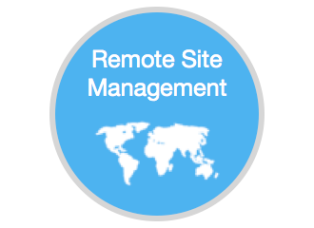Remote Site Management for Automated Border Control (ABC) systems